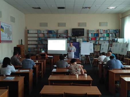 Business Community School вперше в Ужгороді!