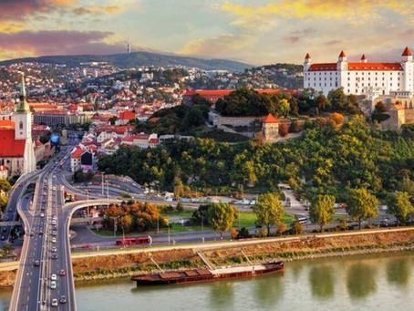 Яка робота в тренді в Словаччині?