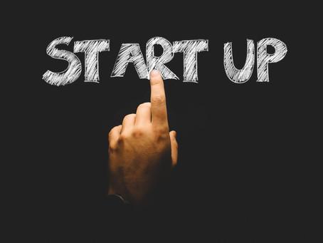 Як створити стартап?