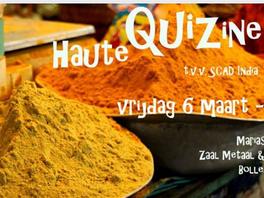 Haute Quizine