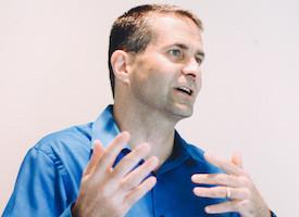 Association Speaker Spotlight: Sam Richter