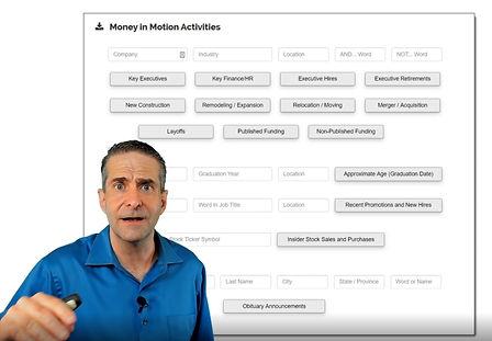 Sam Richter Sales Intel Engine Virtual Presentation Value-Add Option