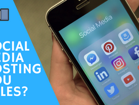 The Social Media vs. Sales Call Test