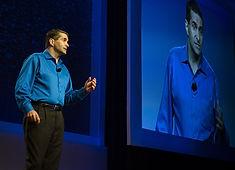 Sam Richter Top Rated Motivational Keynote Speaker and Sales Trainer