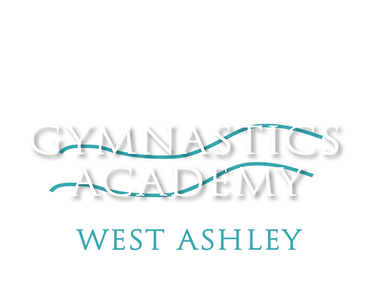 GAC West Ashley Girls Logo White Color.p
