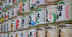 5 Quick Things You Should Know About the Japanese Sake