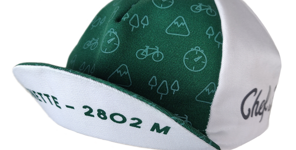 La casquette BONETTE - 2802 M Mercan'Tour GF