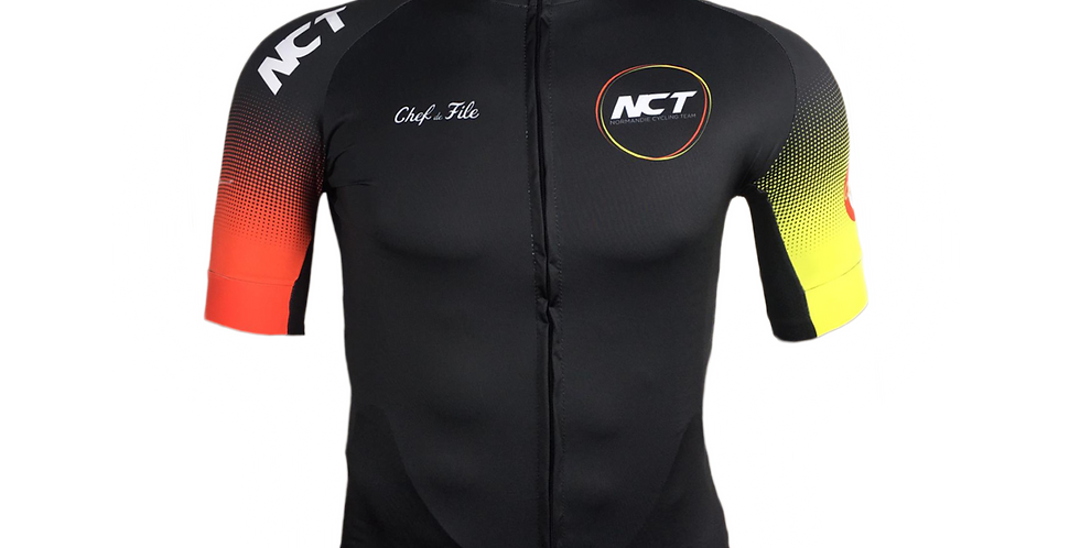 Le maillot officiel Normandie Cycling Team