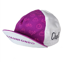 La casquette officielle Ladies Granfondo