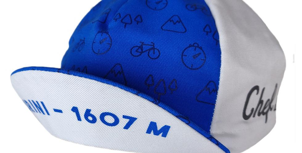 La casquette TURINI - 1607 M Mercan'Tour GF