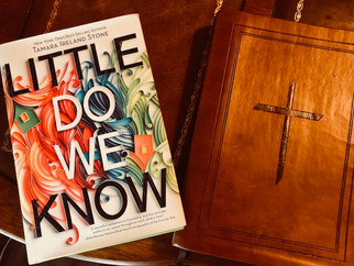 Book Review: Little Do We Know and the Importance of Doubt