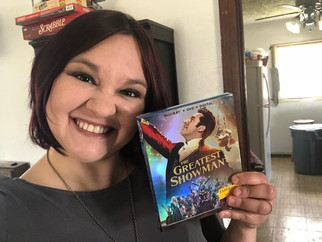 The Greatest Showman and the Gospel