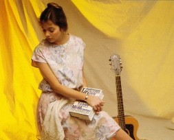 Why Nanci Griffith Matters to Writers