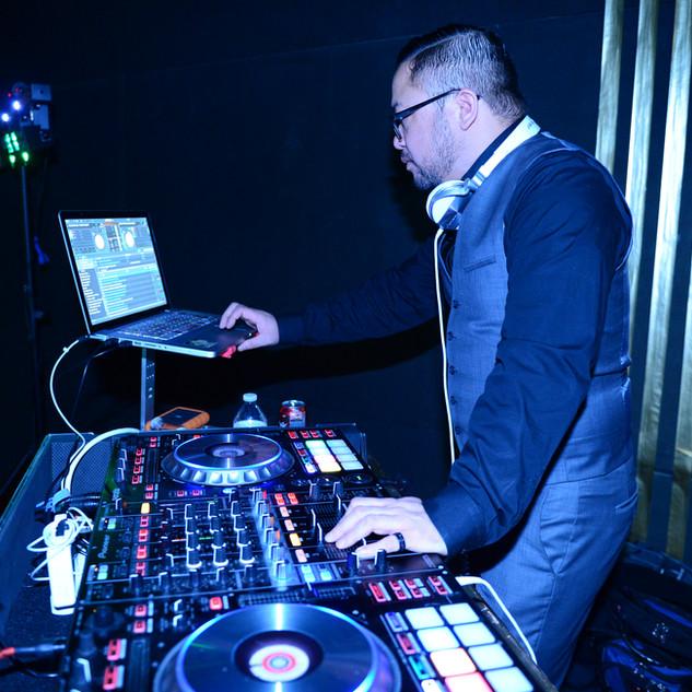 DJ Brownie