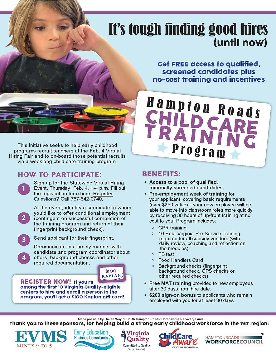 4HR Child Care Training Program-FLIER3.j