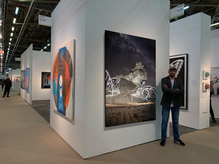 Art New York Exhibition 2019