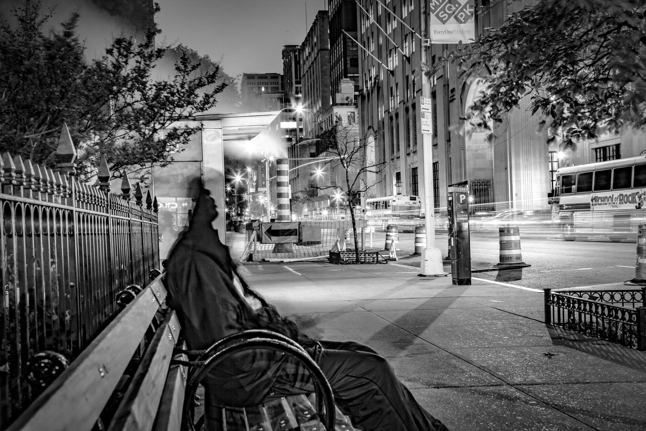 🇺🇸 Union Square - New York