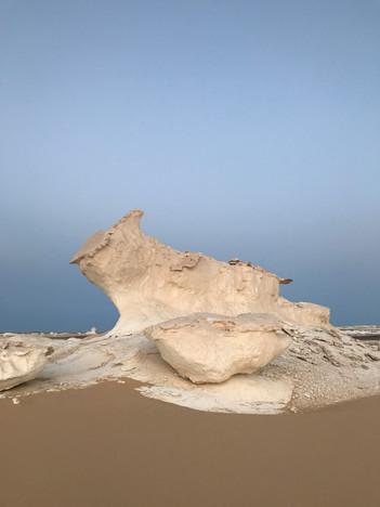 🇪🇬 White desert - Egypt