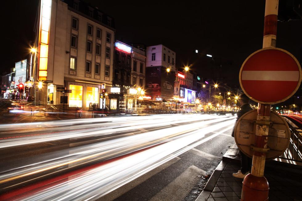 🇧🇪 Brussels - Belgium