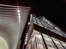 🇺🇸 The Oculus - New York