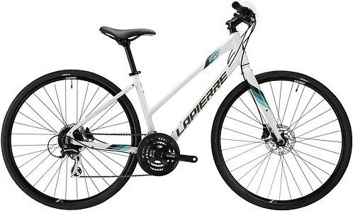 LA PIERRE Shaper 200 Disc Women City Bike 2020