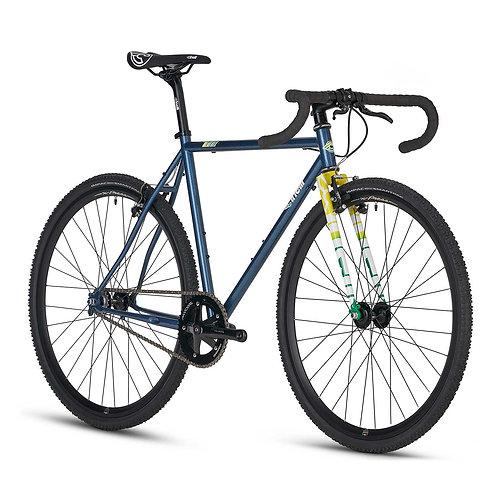 CINELLI Tutto Plus Drop Bar Bike