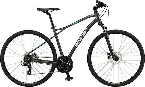 GT Transeo Sport Comp Men City Bike