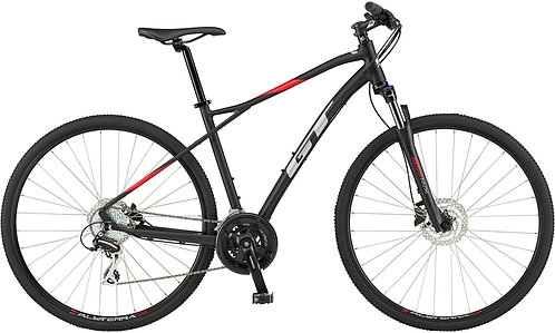 GT Transeo Elite Men City Bike 2020