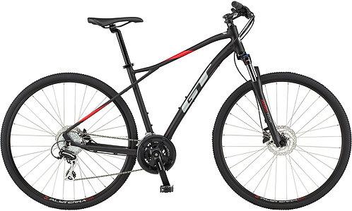 GT Transeo Elite Men City Bike