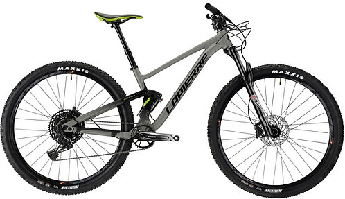 LA PIERRE Zesty TR 3.9 Mountain Bike 2020