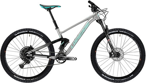 LA PIERRE Zesty TR 3.7 Women 27.5 Mountain Bike 2020