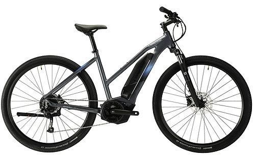 LA PIERRE Overvolt Cross 4.4 Women Electric City Bike 2020
