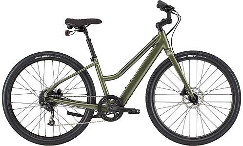 CANNONDALE Treadwell Neo Electric Women City Bike 2020
