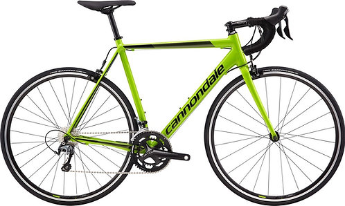 CANNONDALE CAAD Optimo Tiagra Men Road Bike 2019
