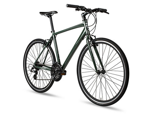 6KU CANVAS HYBRID BIKE