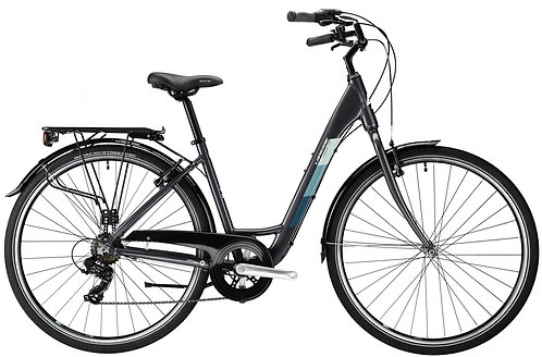 LA PIERRE Urban 100 Unisex City Bike 2020