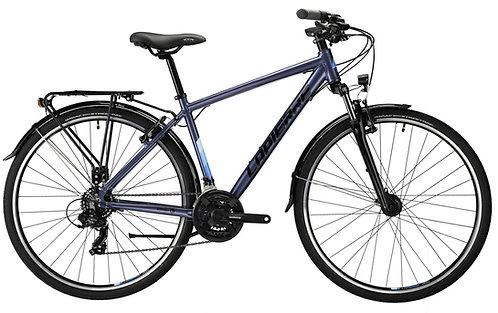 LA PIERRE Trekking 200 Men City Bike 2020