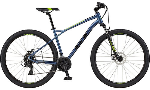GT Aggressor Comp 27.5 Mountain Bike 2020