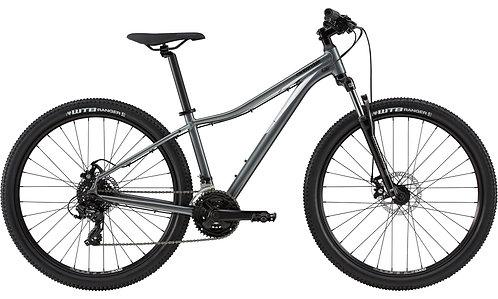 CANNONDALE Trail Tango 6 27.5 Women Mountain Bike
