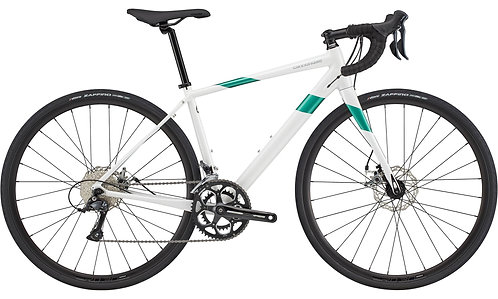 CANNONDALE Synapse Alloy Disc Sora Women Road Bike