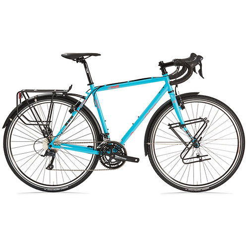 CINELLI HoBootleg Easy Travel Bike