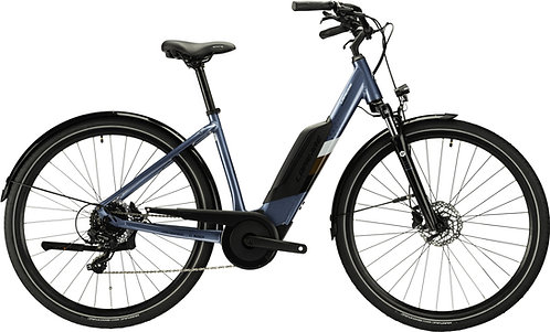 LA PIERRE Overvolt Urban 3.4 Unisex Electric City Bike 2020