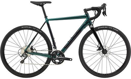 CANNONDALE CAADX Tiagra Cyclocross Bike