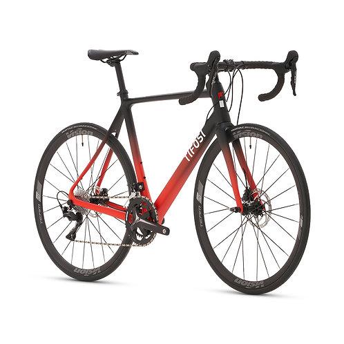 TIFOSI Scalare Disc 105 Hydro Bike
