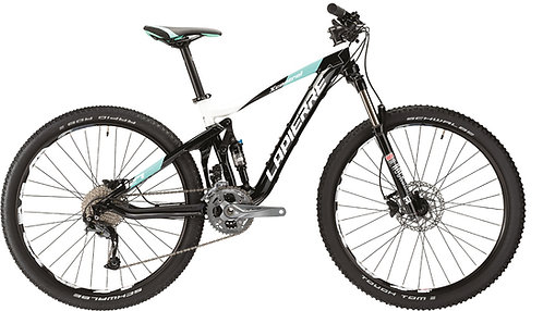 LA PIERRE X-Control 127 Women Mountain Bike 2020