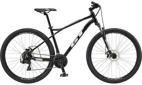 GT Aggressor Sport 27.5 Mountain Bike 2020