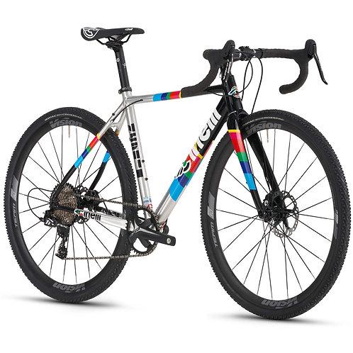 CINELLI Zydeco Apex Mechanical Bike