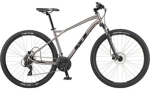 GT Aggressor Expert 27.5 Mountain Bike