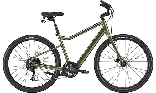 CANNONDALE Treadwell Neo Electric Men City Bike