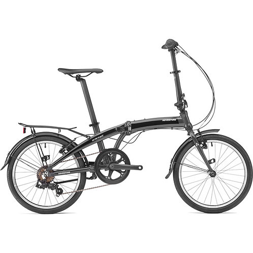 ADVENTURE OUTDOOR CO Snicket Folding bike